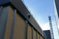 Event CCTV - PTZ