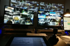 Event Control Room